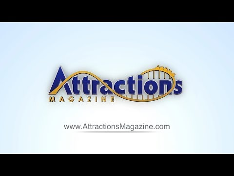 Subscribe to Attractions Magazine YouTube Channel for theme park videos, shows and more!