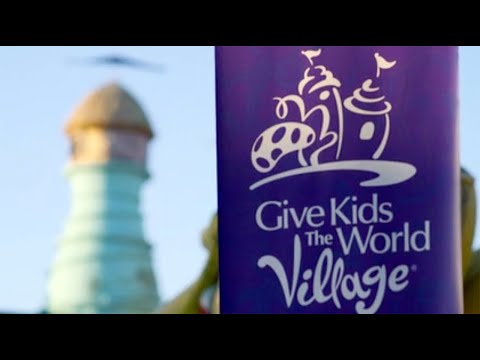 Give Kids The World Reemergence