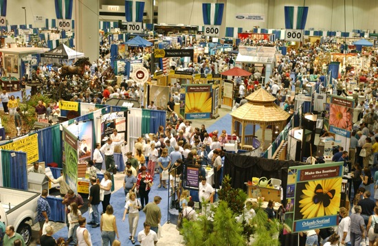 orlando home show coming to convention center next weekend attractions magazine