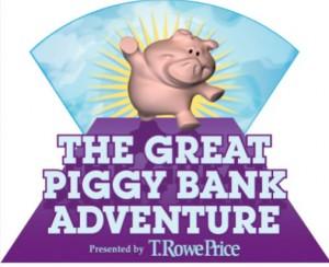 The Great Piggy Bank Adventure