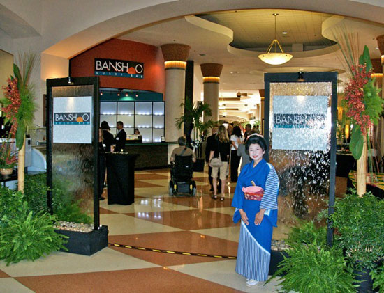 Banshoo Sushi bar