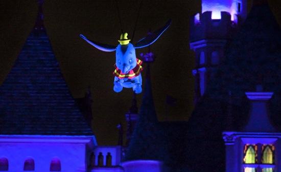 Summer Nightastic at Disneyland