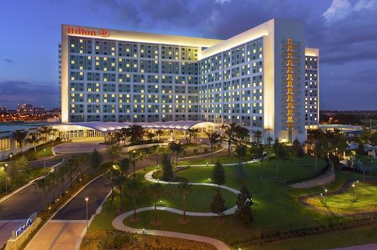 Hotels Near Disney World International Drive