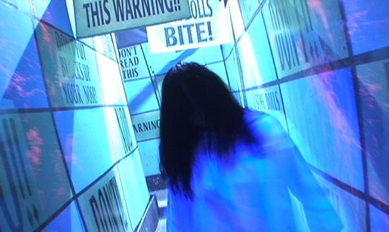 Howl-O-Scream 2009