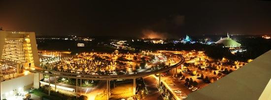 night-panorama