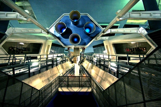 Tomorrowland Transit Authority (TTA)
