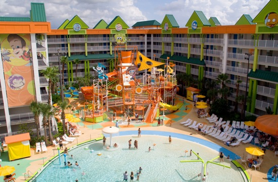Parksaver Hotel Deals At Disney Universal And