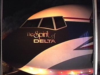 Retro Orlando Take A Delta Dreamflight At The Magic