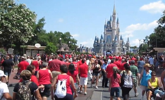 Gay day disneyworld