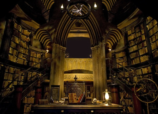 Photos, Video And Details From Inside Hogwarts And The ...