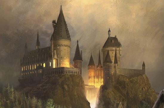 hogwarts-art