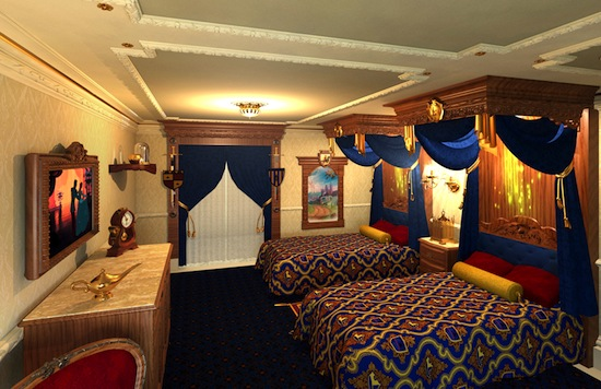 A Truly Impressive Haunted Mansion Collection   SheWalksSoftly  Haunted Mansion Themed Bedroom