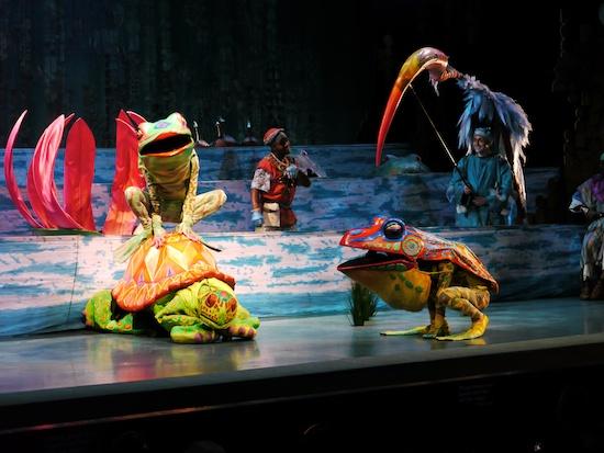 Photo Update Busch Gardens Ready For Howl O Scream Attractions Magazine