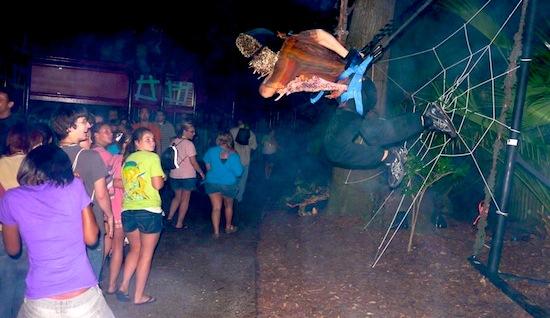 Image Result For Busch Gardens Hallowscream