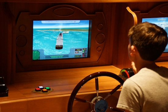 Favorite Photos And Details From The Disney Fantasy Cruise