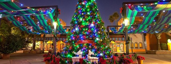 Busch Gardens Tampa Announces Details Of Their First Christmas Town Event Attractions Magazine