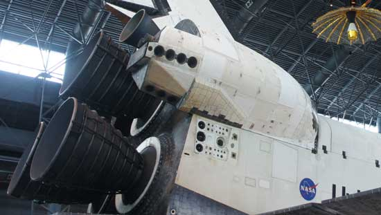 space shuttle oms - photo #7