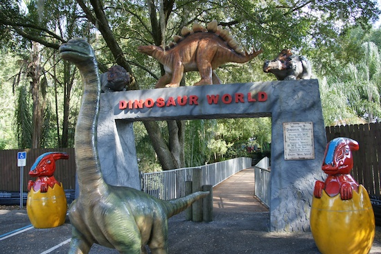 Parksaver Save At Dinosaur World Disney Cruise Line And Orlando Hotels Attractions Magazine