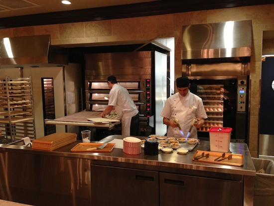 French Bakery At Epcot Expands Now Serving Soups