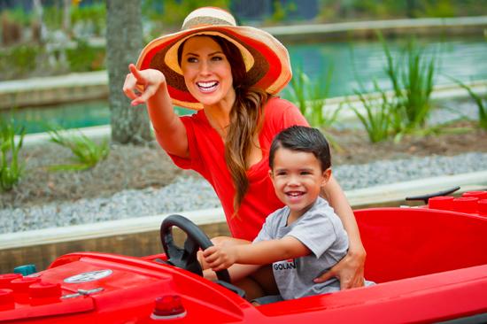 Legoland Florida, boating school, Lego, Legos, Legoland,