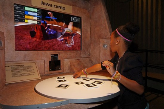 Star Wars, Orlando Science Center, Star Wars: Where Science Meets Imagination
