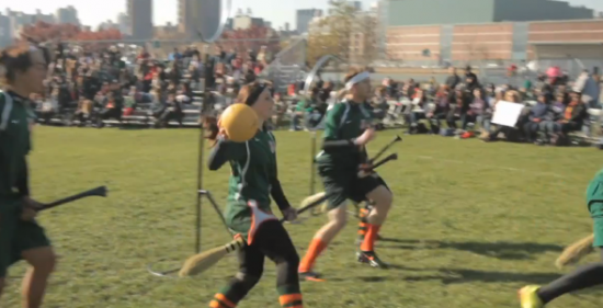Quidditch World Cup, Kissimmee, Harry Potter