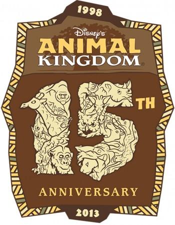 Animal Kingdom, Disney's Animal Kingdom, 15th anniversary, DAK,