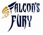 Falcon's Fury logo