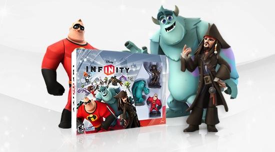 Disney Infinity tour