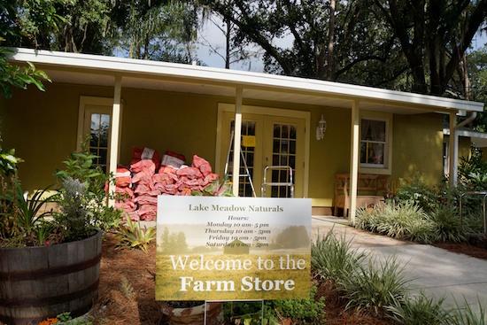 Orlando farm to restaurant 1