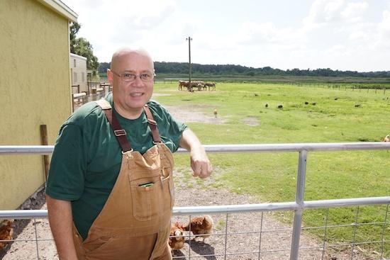 Orlando farm to restaurant 3