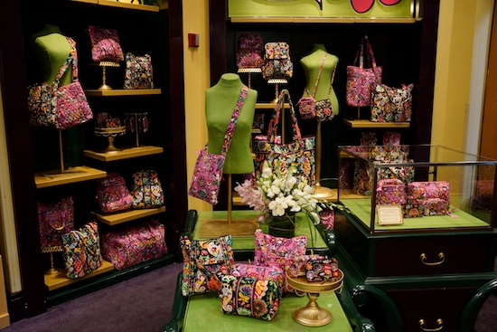Disney Vera Bradley collection