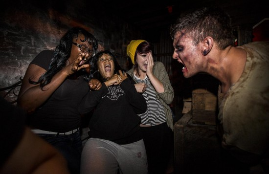 Universal Orlando Resort unleashes the horror of some of the most terrifying names in entertainment with Halloween Horror Nights 23.