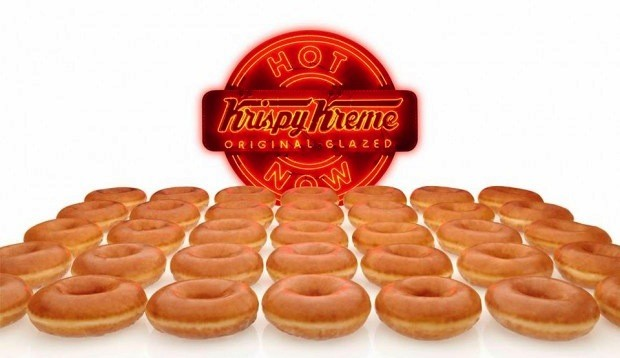 Krispy-Kreme-Hot-Light-and-Original-Glazed-Doughnuts-620x437