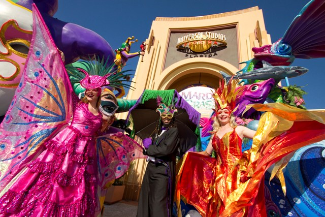 Universal Orlando announces new ticket offer for US and Canada residents