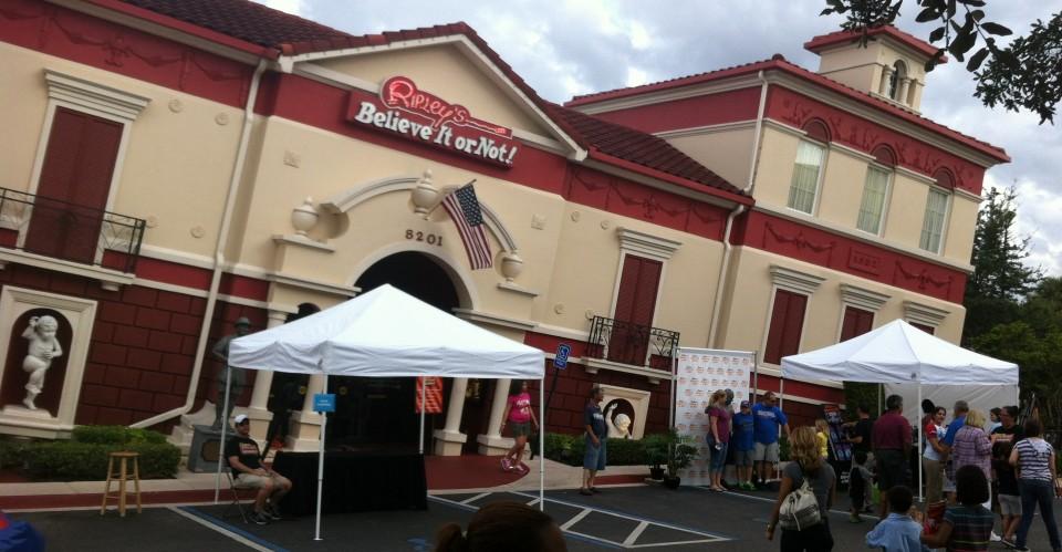 Ripley's
