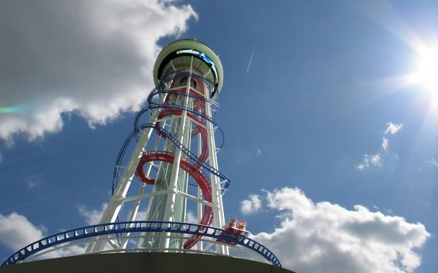 Poler Coaster