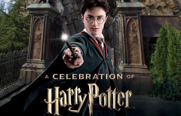 Celebration of Harry Potter at Universal Orlando