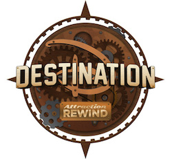 Disney Destination D
