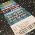 ripley's believe it or not ticket