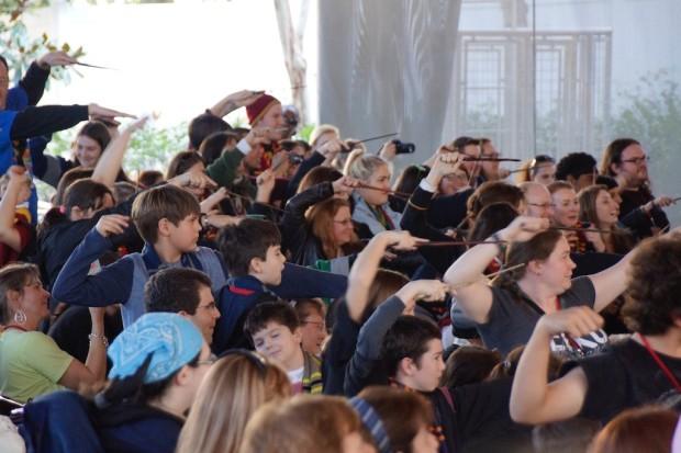 celebration of harry potter at universal 2014 24