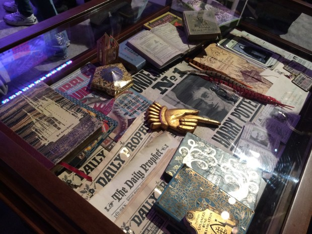 celebration of harry potter at universal 2014 4