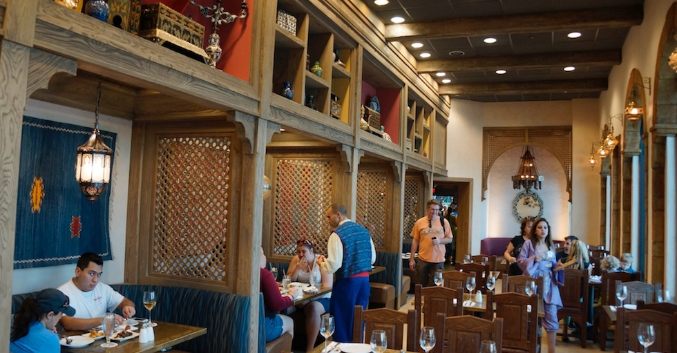 Spice Road Table Restaurant And More Now Open In Morocco
