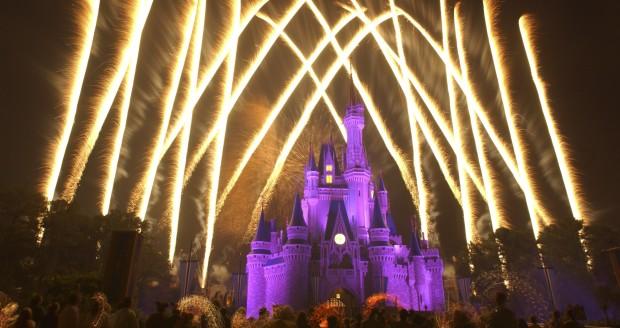 magic kingdom all-nighter