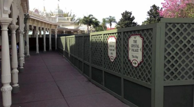 casey's corner refurbishment