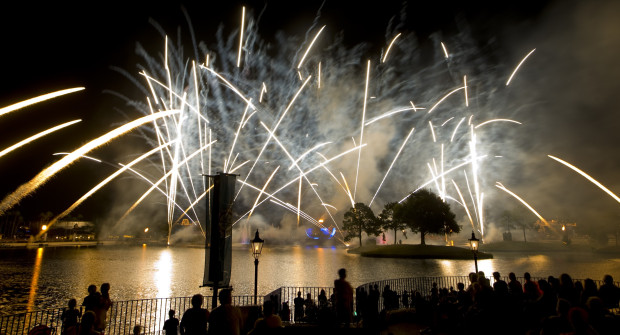illuminations dessert party