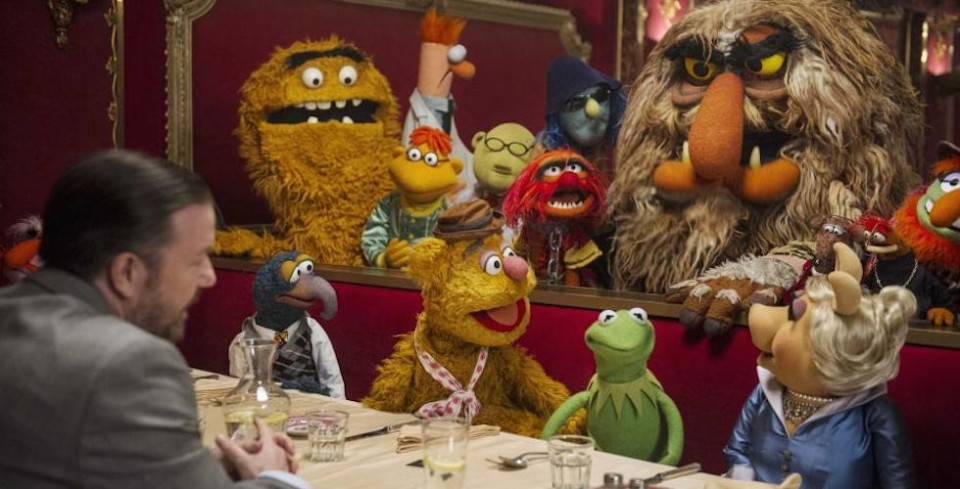 scene from muppets most wanted