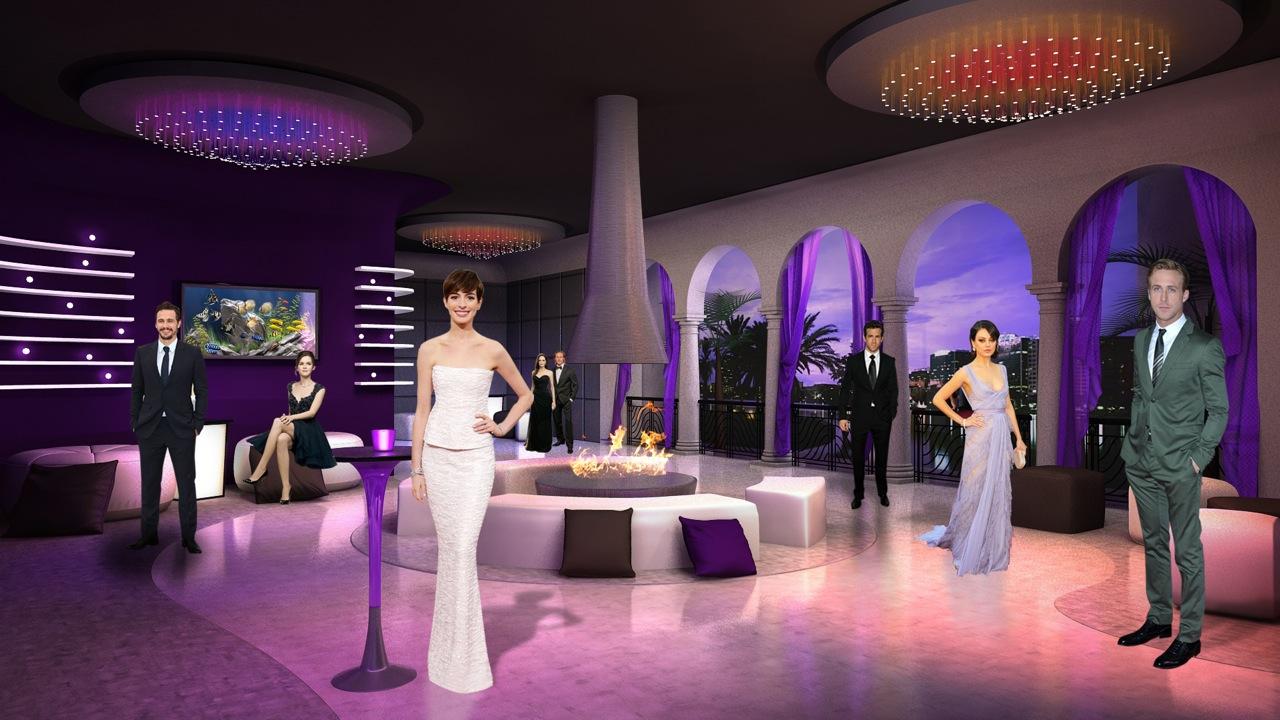 Orlando eye madame tussauds and sea life complex opening - The interiorlist ...