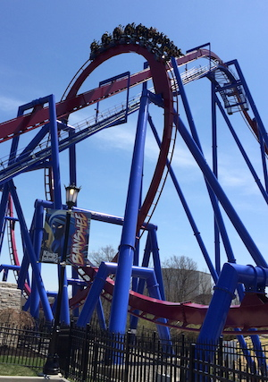 Banshee KIngs Island2