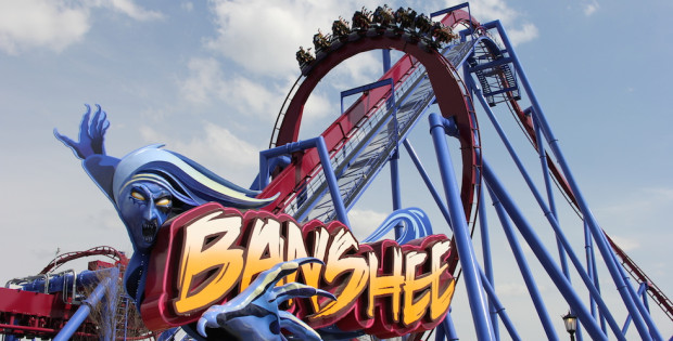 Banshee sign